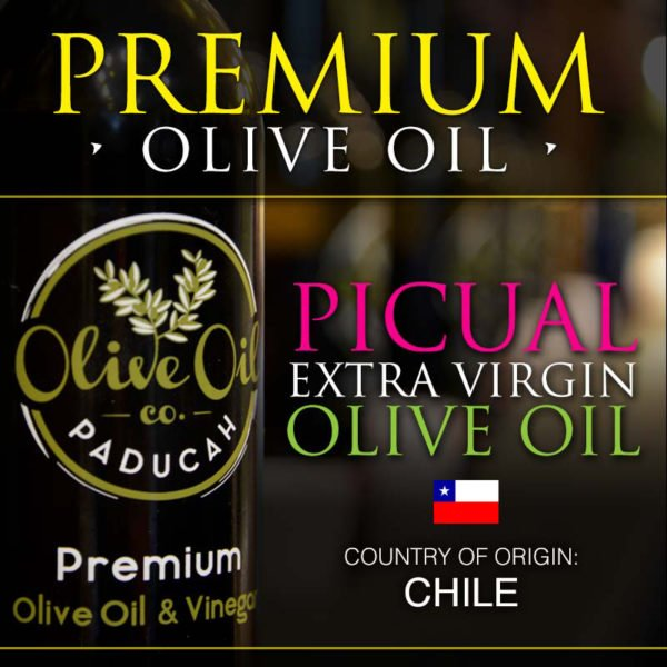 Picual Premium Olive Oil