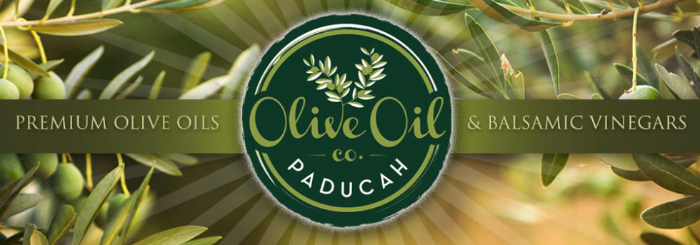 Paducah Olive Oil Company Premium Olive Oils and Vinegars