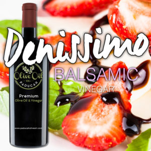 Denissimo Balsamic Vinegar