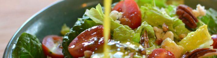 salad dressing drizzlewm