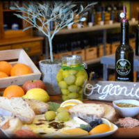Paducah Olive Oil Co, Balsamic Vinegar and Olive Oil