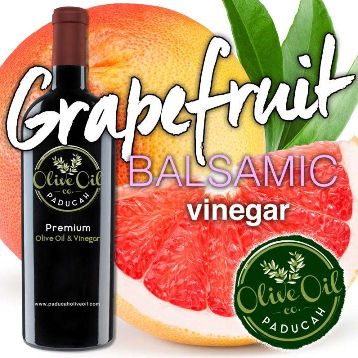 Grapefruit Balsamic Vinegar