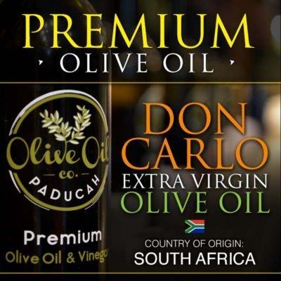 Don Carlo Premium Olive Oil