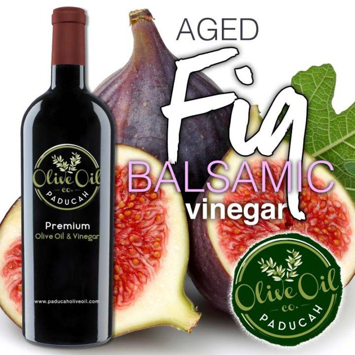 Aged Fig Balsamic Vinegar