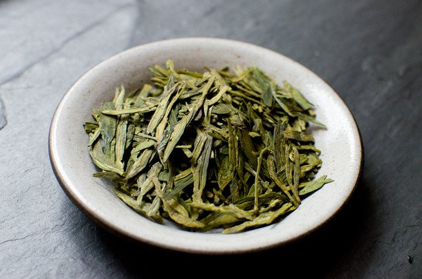 Health Benefits of Longjing Tea (also called Dragon Well Tea)