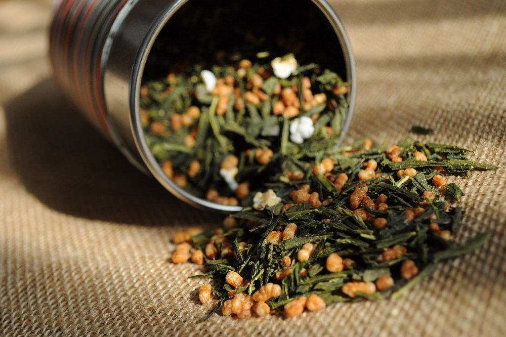 Top Health Benefits Of Genmaicha Paducah Olive Oil Company